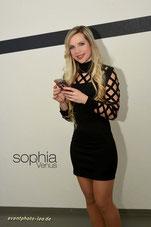 Sophia Venus / eventphoto