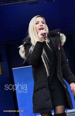 Sophia Venus / eventphoto / Schlager / Show