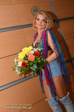 Helene Fischer Double Berit/eventphoto