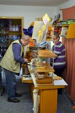 Bold: Wünschendorf Hänsel Postargentur