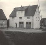 Bild: Feuerwehrgerätehaus Wünschendorf Erzgebirge