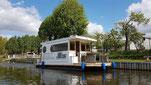 Hausboot mieten in Brandenburg | Die Bootschaft