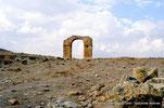 Thubirsicu Numidarum / Khemissa - Porte dite El Gaoussa - DZ