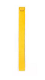 jaune avec rabat
