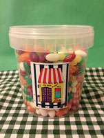 JELLY BEANS 4,50€
