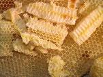 Echtes Harzer Bienenwachs