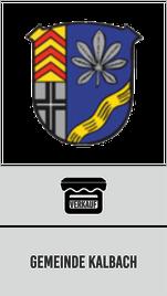 Gemeinde Kalbach - Verkaufsstelle Südwest-Guschein Regionalforum Fulda Südwest
