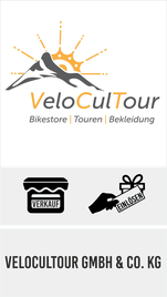 Velocultour - Verkaufsstelle und Einlösestelle Südwest-Guschein Regionalforum Fulda Südwest