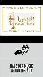 Haus der Musik Bernd Jestädt - Einlösestelle Südwest-Guschein Regionalforum Fulda Südwest