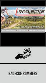 Radecke Rommerz - Einlösestelle Südwest-Guschein Regionalforum Fulda Südwest