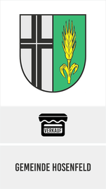 Gemeinde Hosenfeld - Verkaufsstelle Südwest-Guschein Regionalforum Fulda Südwest