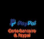paiements acceptes