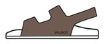 SANDALS TwoOne