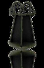 Silleta SIMEX SERIE CP - ARM Distribuidor autorizado SIMEX