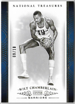 WILT CHAMBERLAIN / Parallel - No. 95  (#d 9/10)