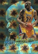SHAQ O´NEAL / Hobby Masters - No. HM11
