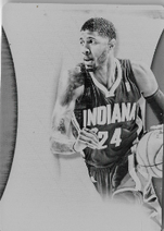 PAUL GEORGE / National Treasures - Common (No. 17)
