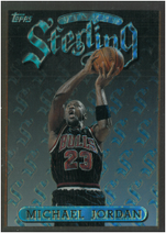 STERLING - No. 50  (Refractor)