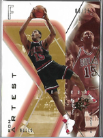 RON ARTEST / SPx Spectrum - No. 11  (#d 8/25)