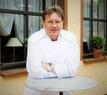 Gourmetkoch & Wildbret-Experte Georg Lukas (Almhof Neumarkt) hält den JVHNM Wildkochkurs 2014
