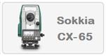 SOKKIA CX-65