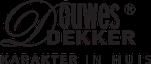 Logo Douwes Dekker laminaatvloeren