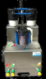mobile Umkehr-Osmoseanlage