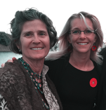 Roxanna Erickson, Congrès ISH, Paris 2015