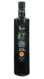 Olio Extra Vergine di Oliva DOP Monte Etna