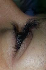 Eyelash Tabs