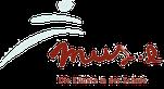 Logo des Bildungsprogrammes MUS-E, das 1993 von Yehudi Menuhin, Werner Schmitt, Marianne Poncelet und von internationalen Bildungsexperten gegründet wurde.