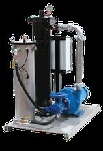 Filtre-centrifuge