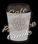 カフェプロデュース、開業支援、オリジナルペーパーカップ製作などこだわりのカフェオーナーを目指す方へ。