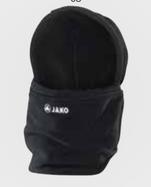 1293 - Cache-cou avec bonnet