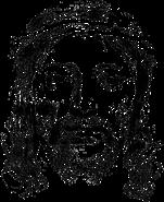 Auch Jesus ging durch die innere und aussere Wüsste. doch nicht um blind zu bleiben sondern um zu sehen und etwas zu ändern