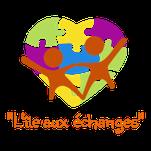 Logo puzzle coeur Blog l'ïle aux échanges