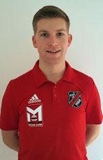 Trainer Markus Englert