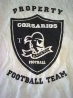corsarios de cancun