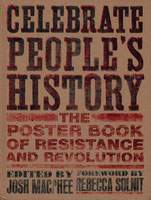 Celebrate People's History book