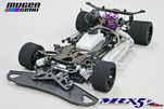 MRX5 WC-Spec