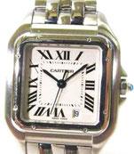 カルティエ パンテール SM レディース  クォーツ  腕時計