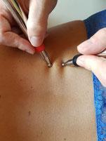Sarita - Kinesiologie, Mikrostromtherapie und mehr in Wien Schmerztherapie