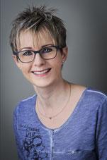 Nicole Höltschi, Createam Coiffure Haas GmbH, Huttwil