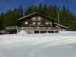 Rest. Skihaus Edelweiss