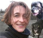 éducation canine - dressage - comportementaliste - Vannes - 56 - Bien avec Mon Chien ! - educ' ta ki