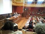 Journée nationale d'échange sur les MLC à Lyon