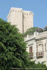 Cagliari: Torre dell'Elefante