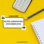 Michael Berger www.gezielt-lernen.ch