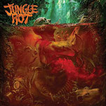 Jungle Rot - Jungle Rot