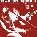 WAR ON WOMEN - Live From Magpie Cage - Acoustic